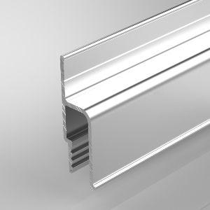 Профиль алюминиевый стеновой