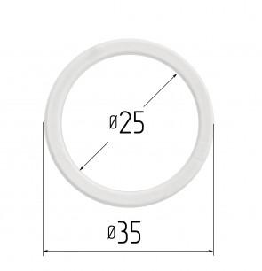 Протекторное кольцо D-25